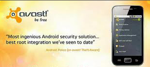Avast Anti Virus Download
