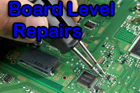 Laptop Board-Level Repairs