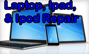Laptop-Ipad-Ipod Repair