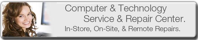 Computer & Technology Repair Center