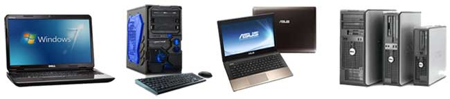 NEW & Refurbished Computer Systems