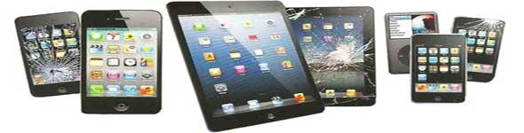 Smartphone & Tablet Repair