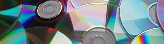 Optical Disk Repair / Resurfacing Service